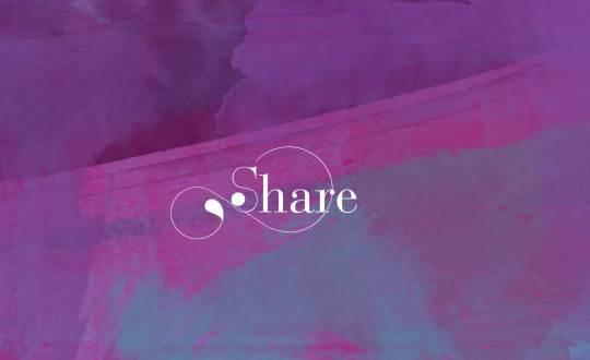 Share with AWE Partners