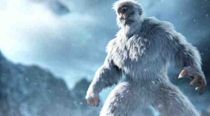 Yeti Probably Does Exist + Fun Yeti Facts