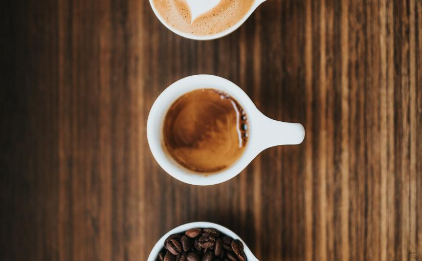 The Science Behind The Perfect Cup Of Coffee Explained