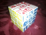 That old Glyphcube