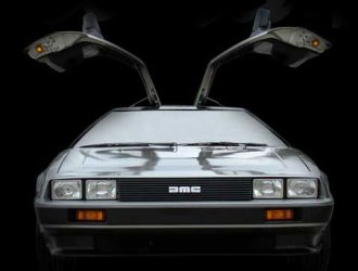 delorean_motor_company