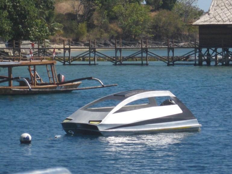 Gilli Islands (CC http://awesomatik.wordpress.com)