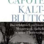 Truman Capote - Kaltblütig