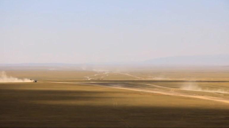 Mongol Rally Screenshot4