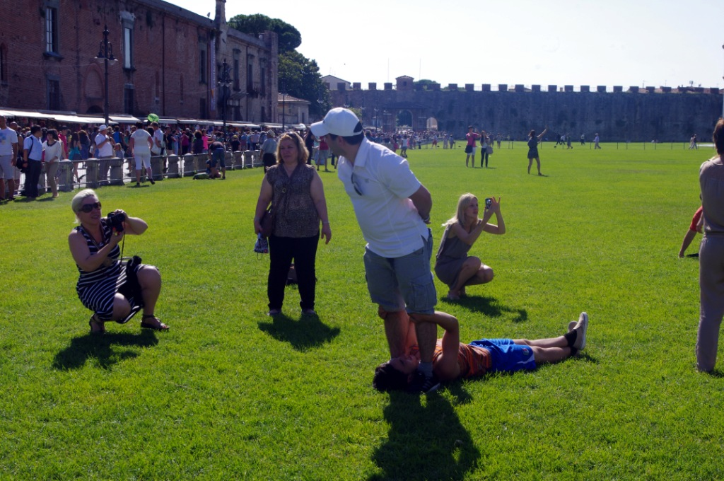 Pisa (CC awesomatik.com)