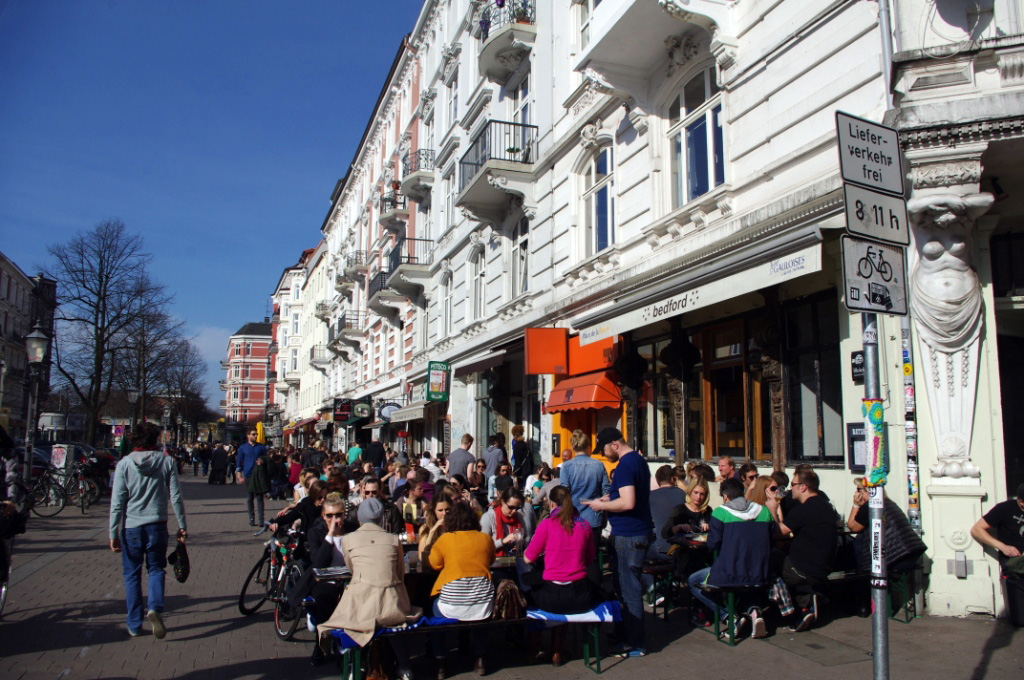 Hamburg CC awesomatik.com