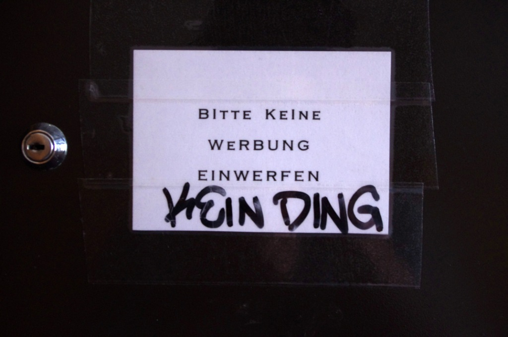 Kein Ding Hamburg CC awesomatik.com