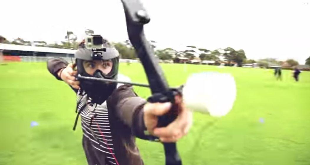 Archery Tag Screencap2