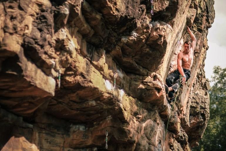 24HHH Muscle Climber Guy ph Josh Beecher-
