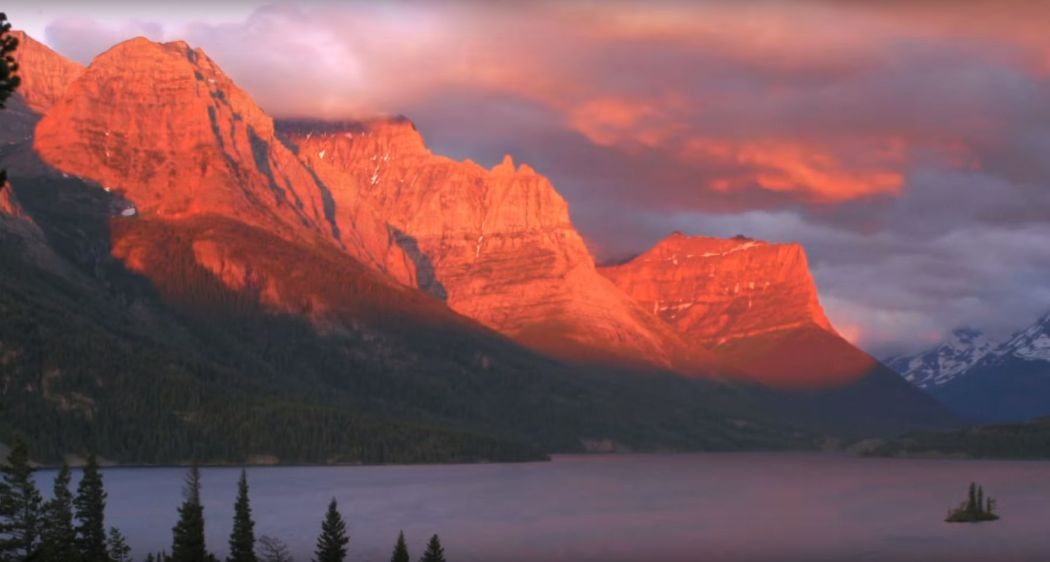 Montana National Geographic Screenshot4