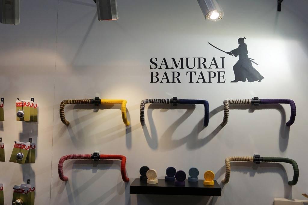 Samourai Tape
