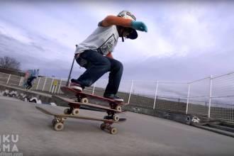 Isamu Yamamoto Screencap