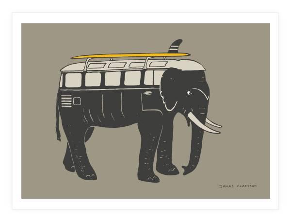 elephantmobile