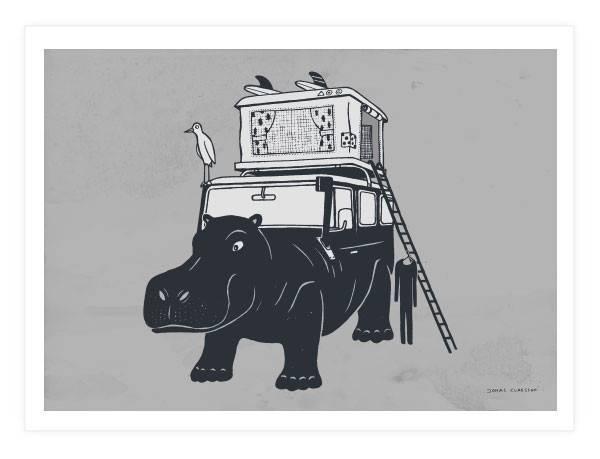 hippopotabus
