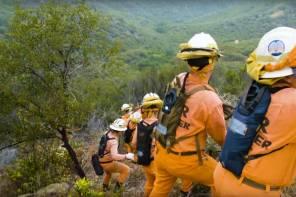 GBS - Inmate Firefighting Screencap