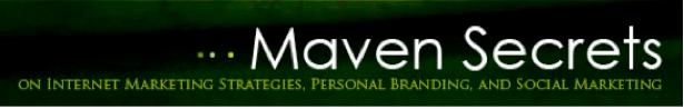 Maven Secrets