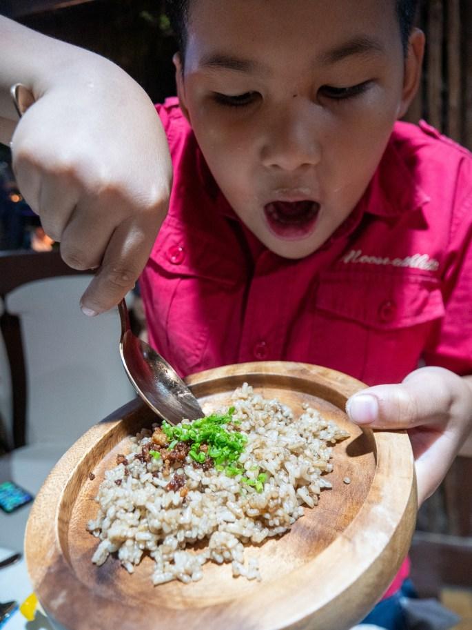 Wagyu Rice
