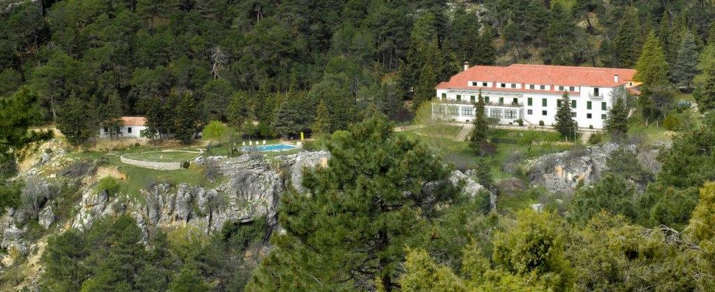 10 Perfect Parador Hotels in Andalucia: Parador de Cazorla