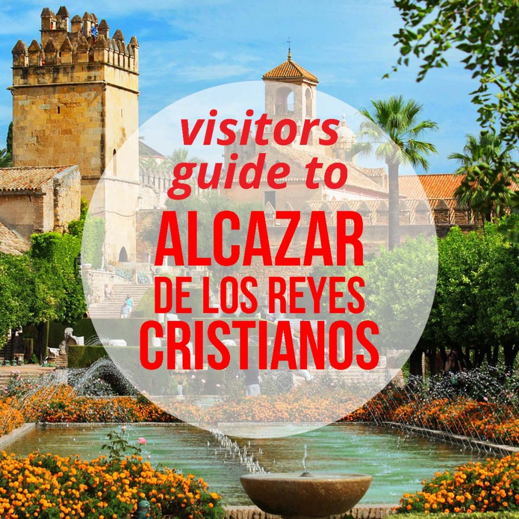 Alcázar de los Reyes Cristianos: fascinating historical sight in Cordoba