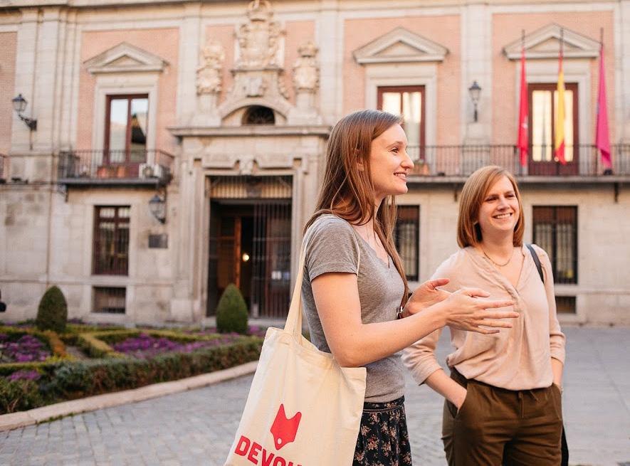 7 Best Walking Tours in Madrid: Devour Food Tours Madrid