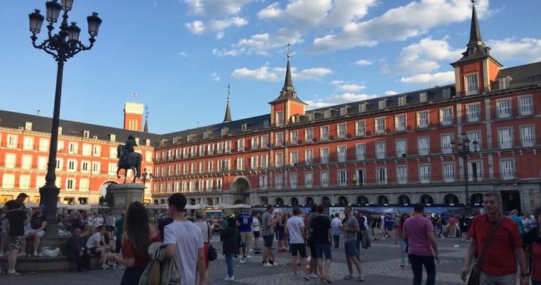 7 Best Walking Tours in Madrid