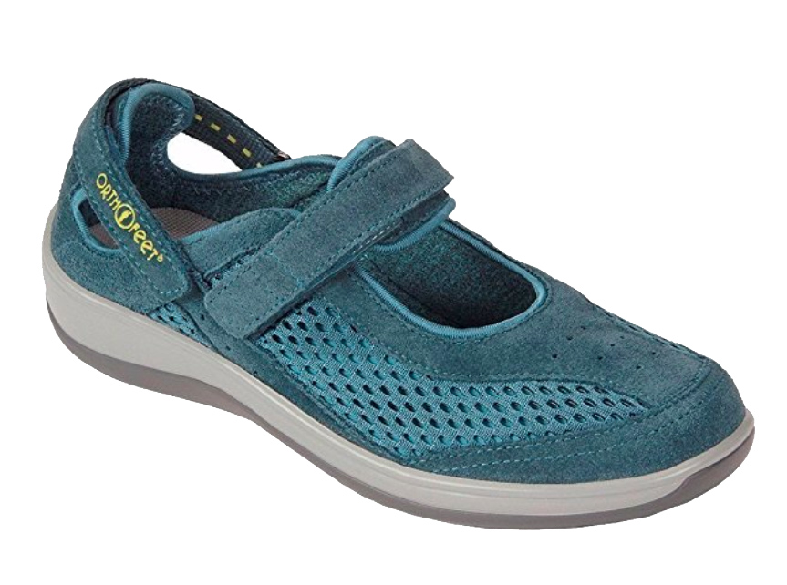 What Shoes to Pack for Spain in Summer: Orthofeet