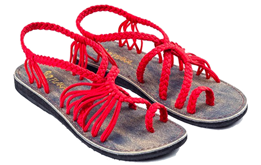 Best Shoes for Spain: What to Pack for Spain in Summer: Plaka Sandals