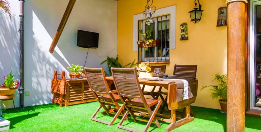 10 Best Airbnbs in Nerja: best apartments and hotels in Nerja