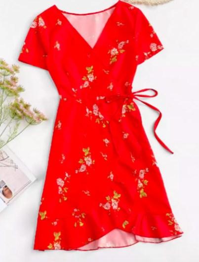 cute dresses for Spain in summercute dresses for Spain in summer