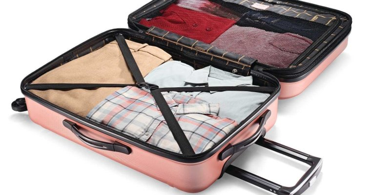 Lightweight Luggage to Take to Spain