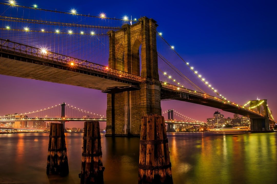 Brooklyn Bridge United States