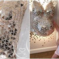 This Artist Preserves Pregnancy For Posterity By Belly Casting