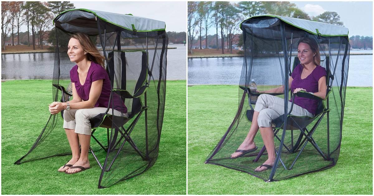 Fantastic Tailgates Foldable Chair For Camping Kelsyus Original Canopy Customarchery Wood Chair Design Ideas Customarcherynet