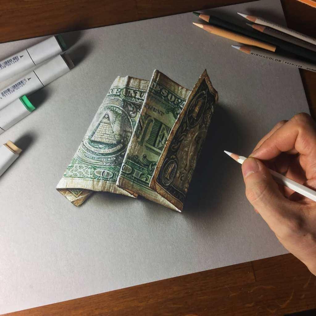 marcello barenghi dollar