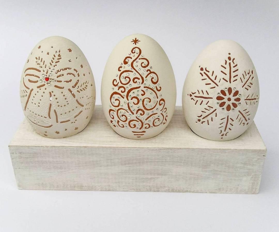 egg shell carving 7