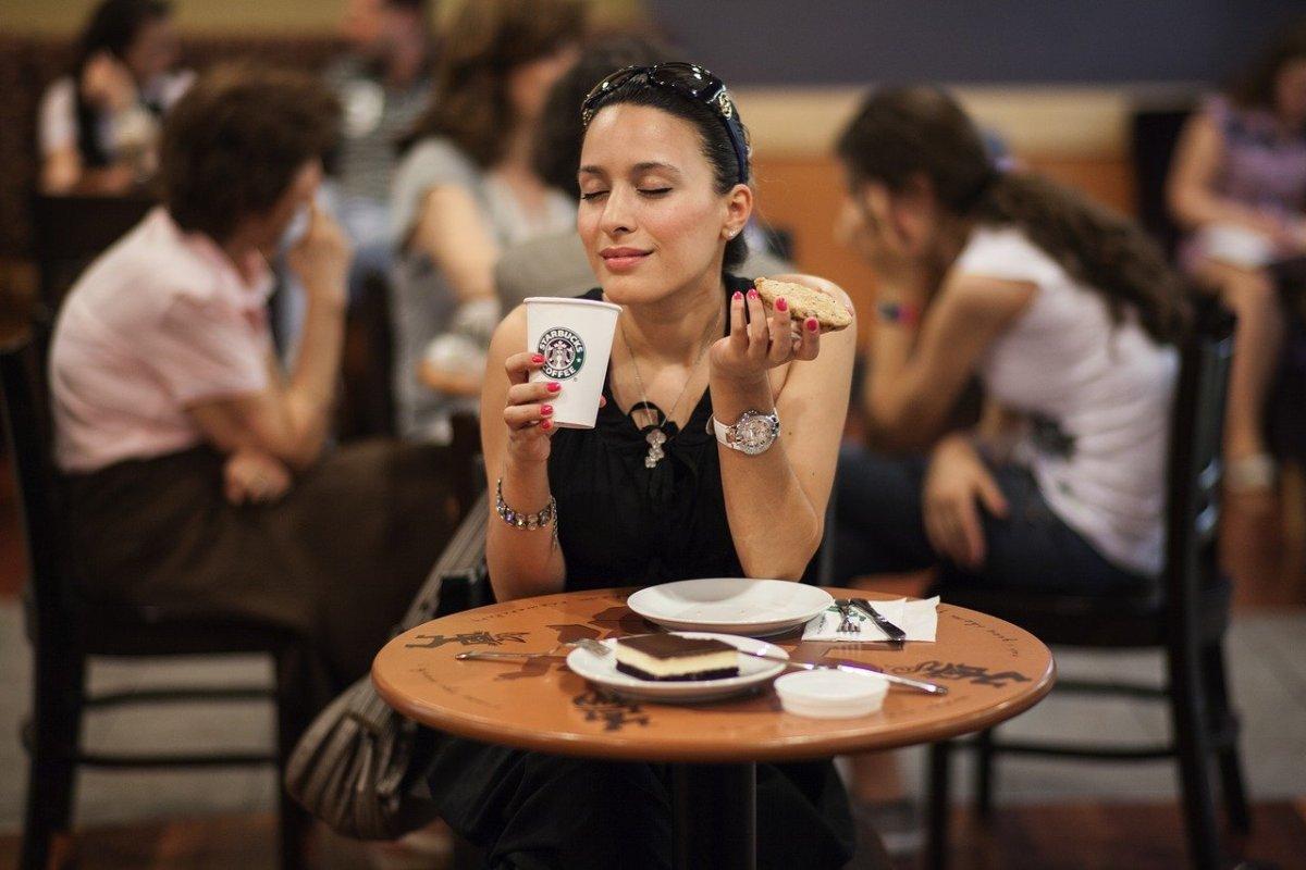 starbucks coffee taste