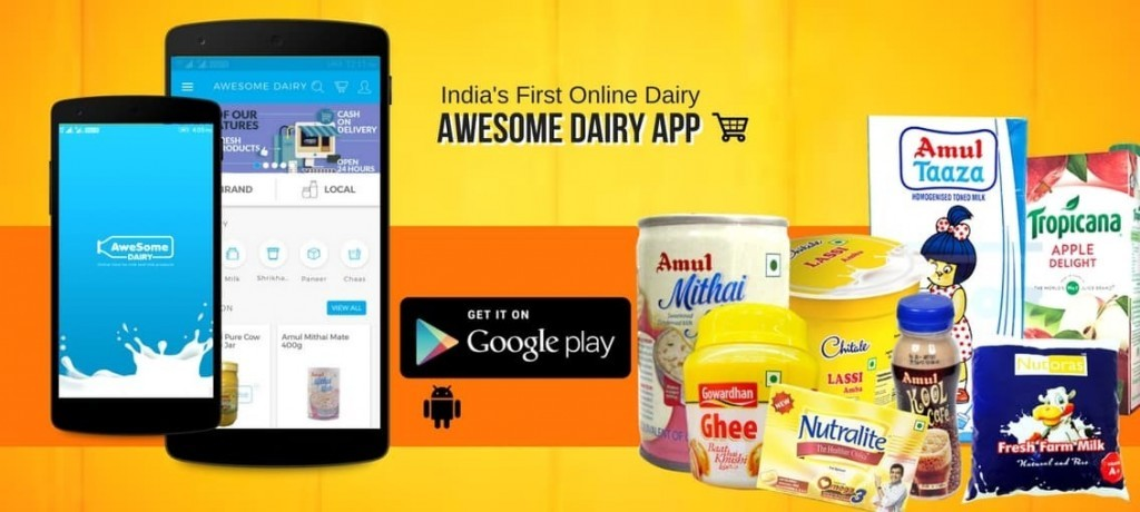 Best Online Grocery Shopping App