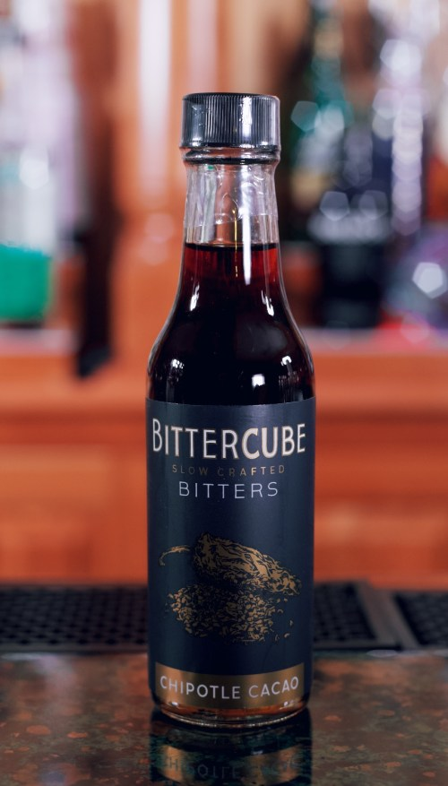 Bittercube Chipotle Cacao Bitters