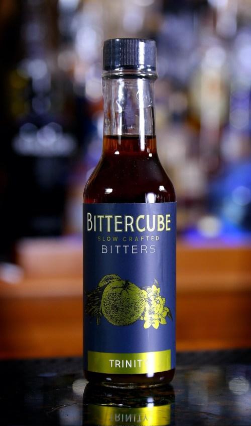 Bittercube Trinity Bitters