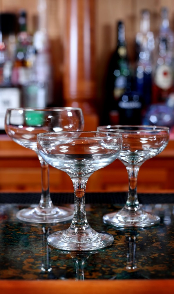 Classy Coupe Set of 3