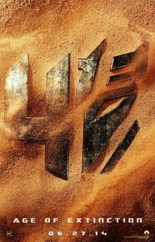 Transformers 4 Age of Extinction Teaser