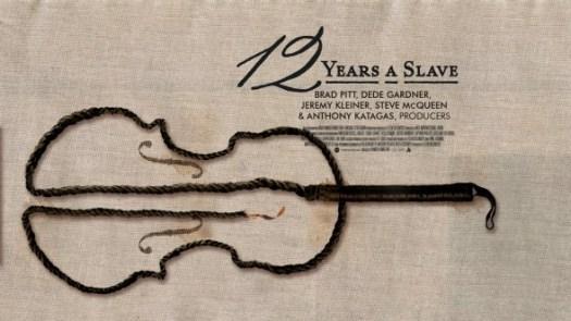 Oscars 12 Years a Slave