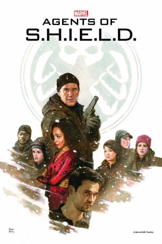 Agents of S.H.I.E.L.D. Providence