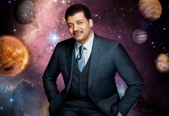 Cosmos / Neil deGrasse Tyson