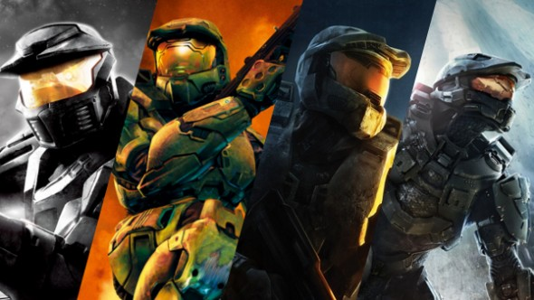 Halo- The Master Chief Collection Strengthens Halo 2 Anniversary Rumor