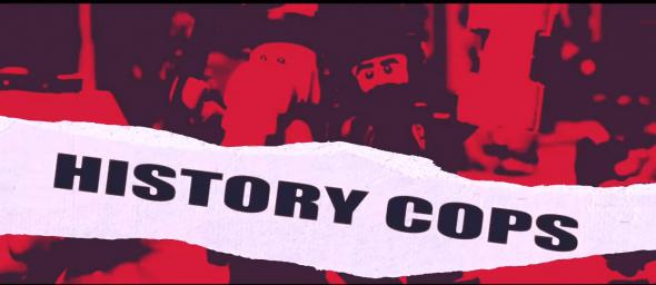 History Cops