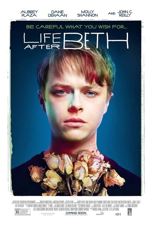 Life After Beth / Dane DeHaan
