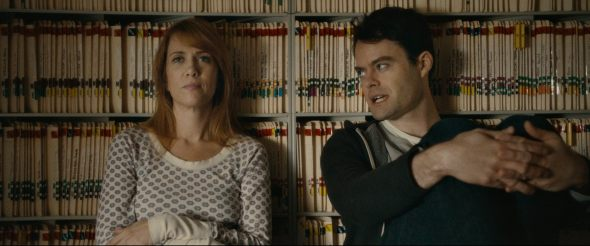 The Skeleton Twins / Kristen Wiig / Bill Hader