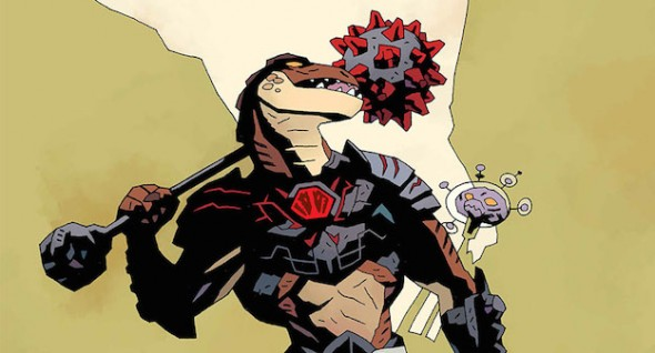 Toy Story That Time Forgot / Mike MIgnola