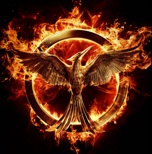 The Hunger Games: Mocking Jay